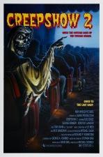 Creepshow 2 poster