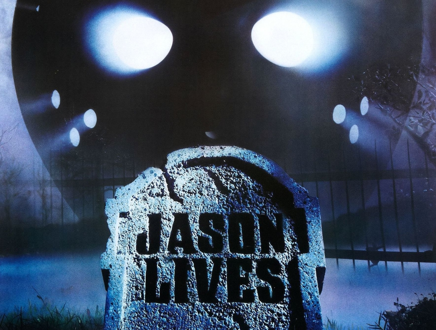 Jason Lives! featured