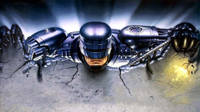 Robocop 2 featured