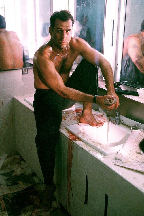 Die Hard Bruce 2