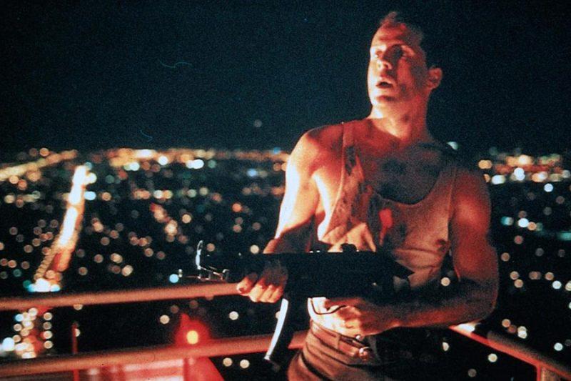Die Hard Bruce