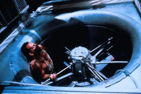 Die Hard McClane