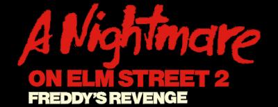 Freddy's Revenge logo