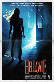 Hellgate Poster