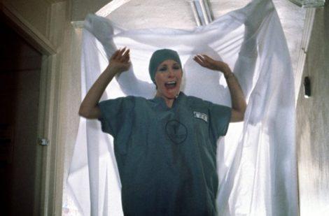 Hospital Massacre sheets