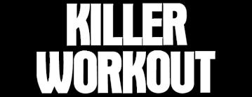 Killer Workout logo