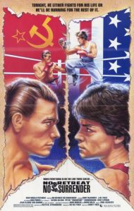 No Retreat No Surrender 1986 Review