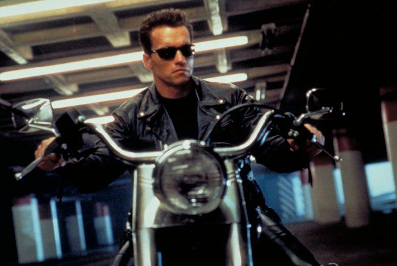 Terminator 2 - 2