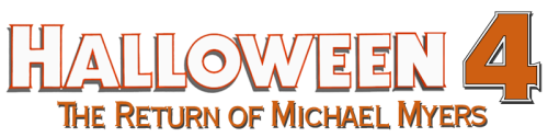 The Return of Michael Myers logo