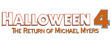 The Return of Michael Myers logo