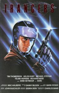 Trancers 1984 Review