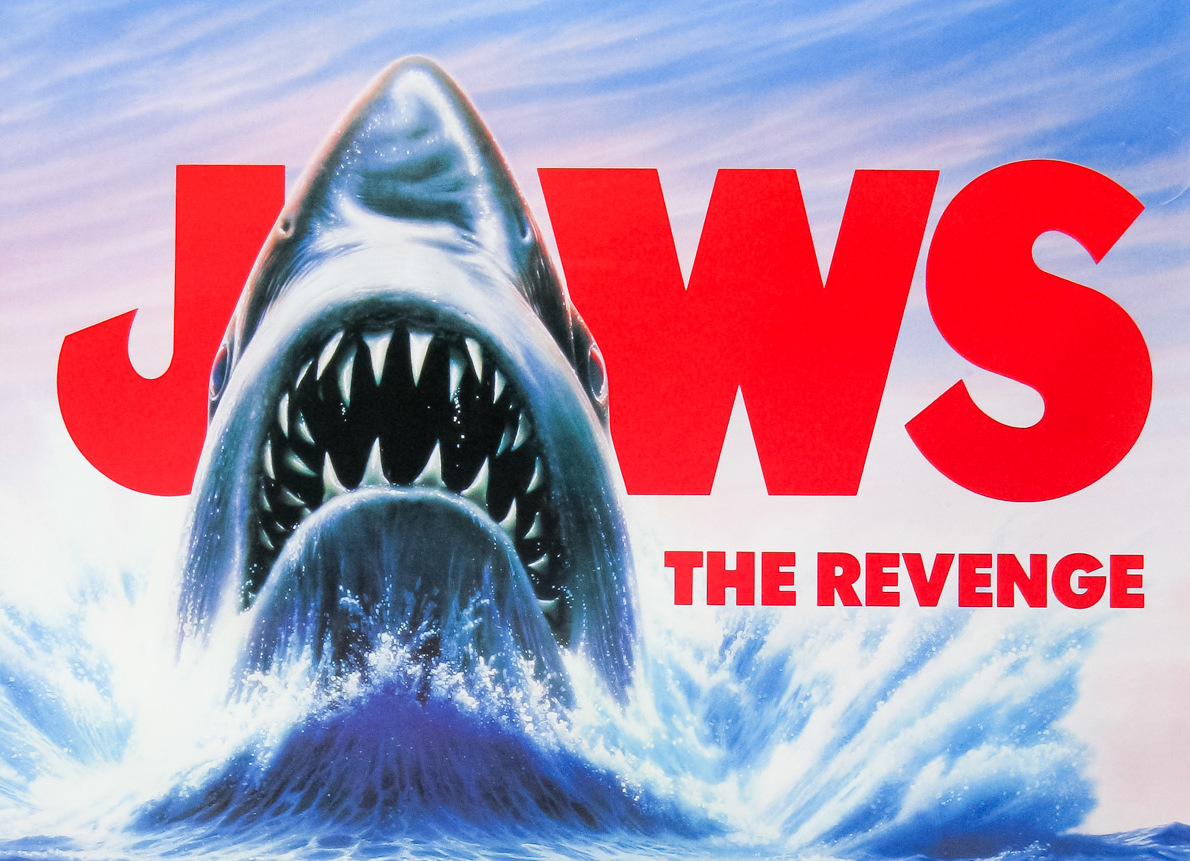Jaws The Revenge featured