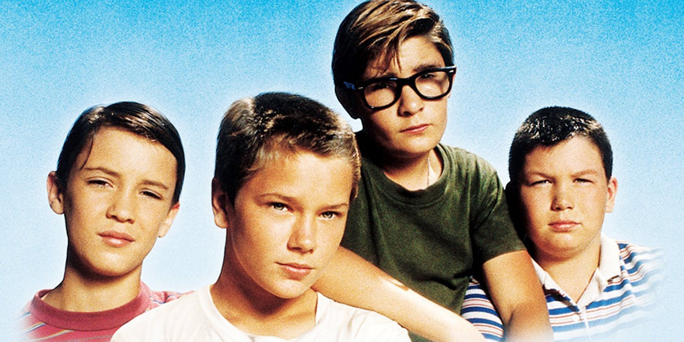 Stand By Me featured