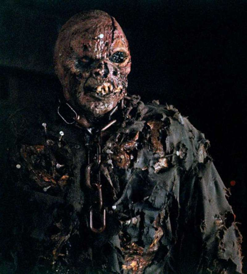 The New Blood Jason