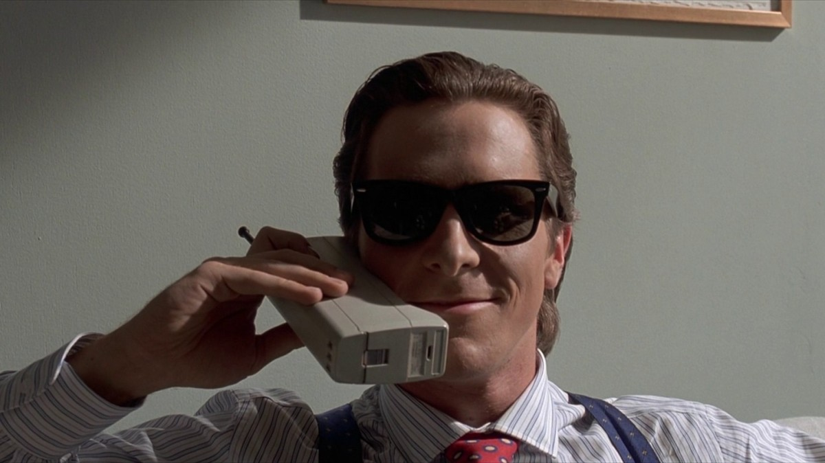 Revisiting . . . American Psycho (2000)