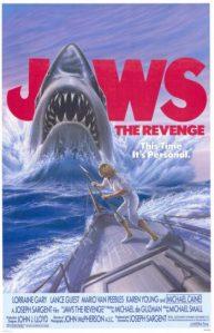 jaws-the-revenge-poster