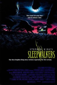 Sleepwalkers 1992 Stephen King Review