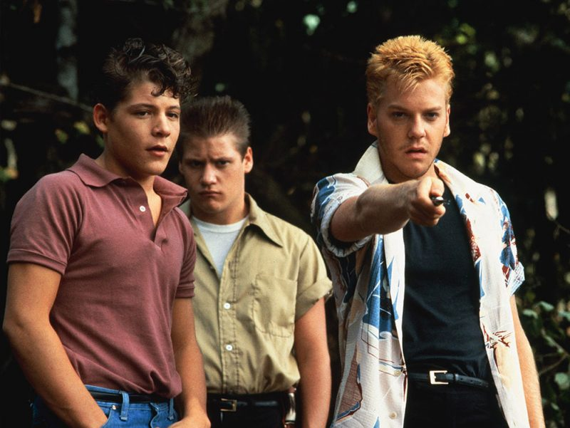 Stand By Me Ace
