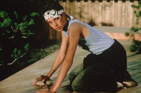 The Karate Kid Daniel