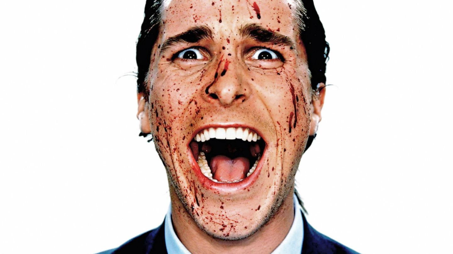American Psycho featured