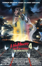 The Dream Master poster