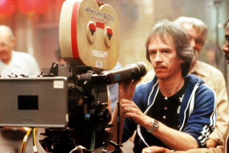 Carpenter Directing