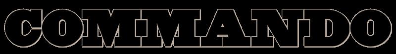 Commando logo