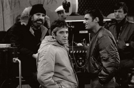 scarface-1983-vintage-behind-the-scenes