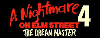 The Dream Master logo