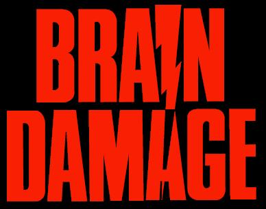 Brain Damage logo