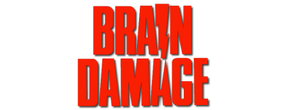 Brain Damage logo