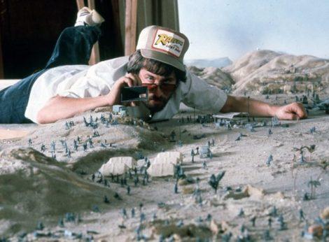 Raiders Model Spielberg