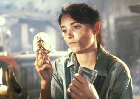 Raiders of the Lost Ark Marion