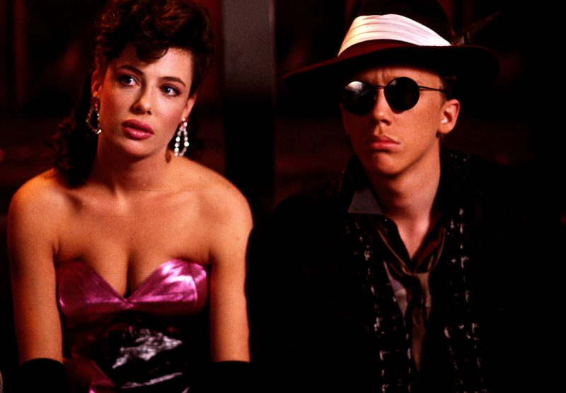 Weird Science Lisa and Gary