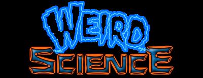 Weird Science logo