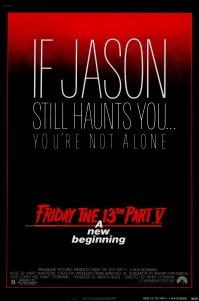 A New Beginning poster