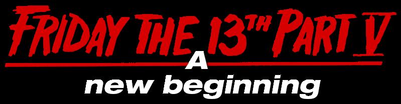 A New Beginning logo