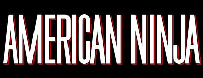 American Ninja logo