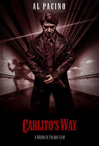 Carlito's Way David Djanbaz