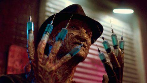 Freddy-Krueger-Needles