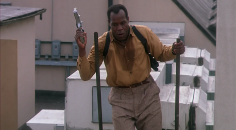 Predator 2 Danny Glover