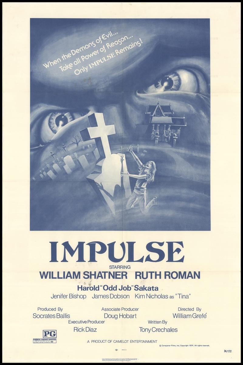 Shatner Impulse
