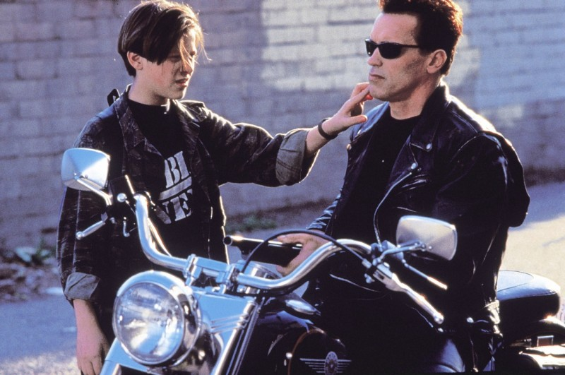 Terminator 2 featured