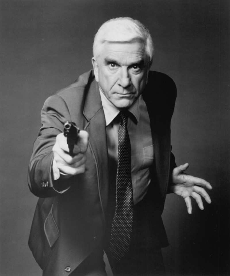 The Naked Gun Frank