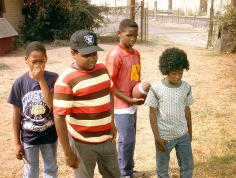 Boyz n the Hood Kids