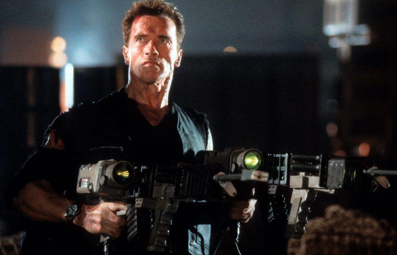 Arnie 'Eraser'