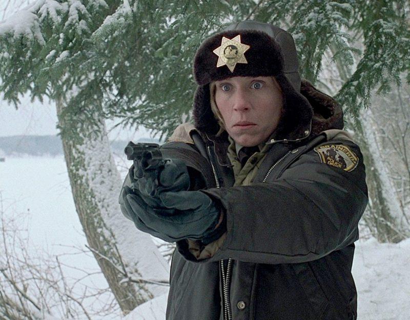 Fargo Marge