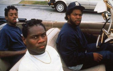 Ice Cube Boyz