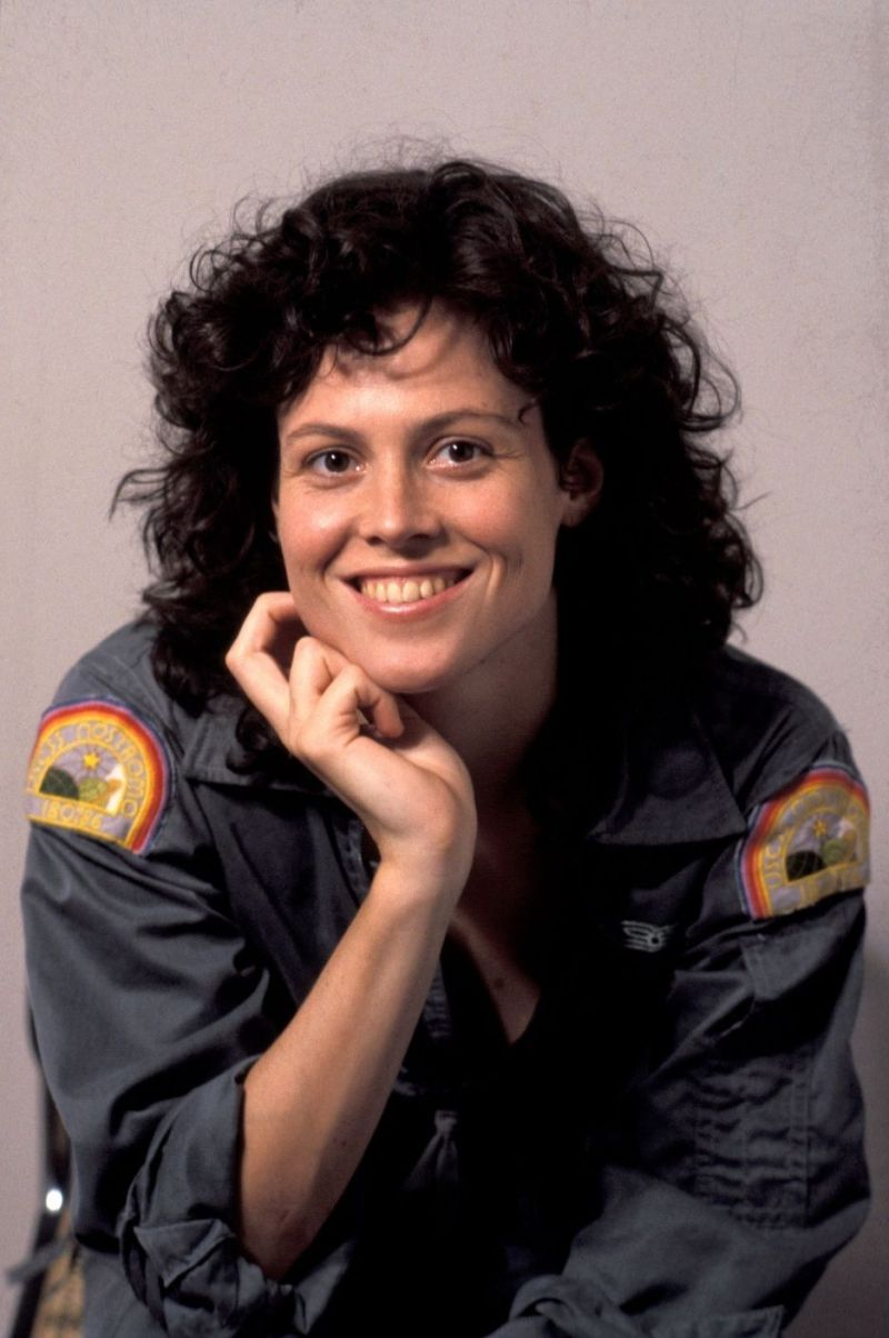Hail to the Queen Ripley