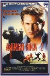 American Ninja 2 Cover